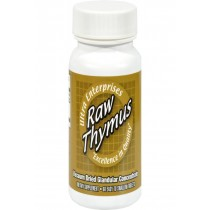 Ultra Glandulars Ultra Raw Thymus 200mg - 60 Tablets