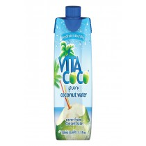 Vita Coco Coconut Water - Pure - Case Of 12 - 330 Ml