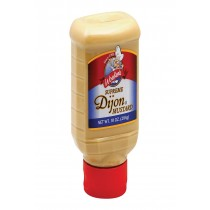 Woeber's Supreme Dijon Mustard - Case Of 6 - 10 Oz.
