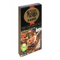 Wolff's Kasha Medium Granulation - Case Of 6 - 13 Oz.