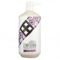 Alaffia Everyday Shea Conditioner Lavender - 32 Oz