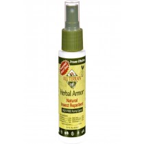 All Terrain Herbal Armor Natural Insect Repellent - 2 Fl Oz