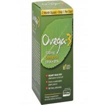 Amerifit Nutrition Ovega-3 - 500 Mg - 60 Vegetarian Softgels