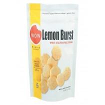 Wow Baking Lemon Burst Cookies - Case Of 12 - 8 Oz.