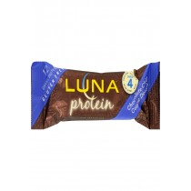 Clif Bar Luna Protein Bar - Cookie Dough - Case Of 12 - 1.6 Oz