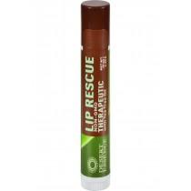 Desert Essence Lip Rescue Therapeutic With Tea Tree Oil - 0.15 Oz - Case Of 24