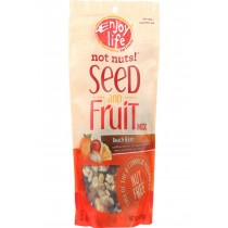 Enjoy Life Seed And Fruit Mix - Not Nuts - Beach Bash - 6 Oz - Case Of 6