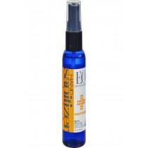 Eo Products Hand Sanitizer Spray - Orange - Case Of 6 - 2 Oz