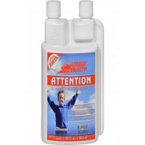 Liquid Health Attention - 32 Fl Oz