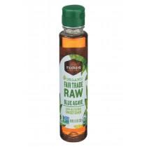 Madhava Honey Organic Agave Nectar Raw - Case Of 6 - 11.75 Oz.