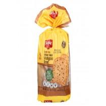 Schar Artisan Baker Bread - Multigrain - Case Of 6 - 14.1 Oz.