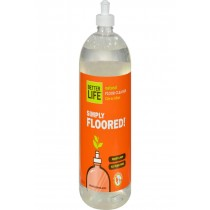 Better Life Simply Floored Floor Cleaner - 32 Fl Oz