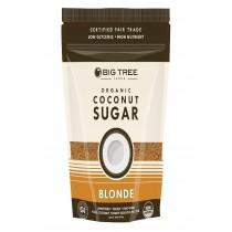 Big Tree Farms Coconut Palm Sugar - Blonde - Case Of 6 - 16 Oz.