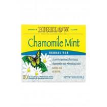 Bigelow Tea Tea - Chamomile With Mint - Case Of 6 - 20 Bag
