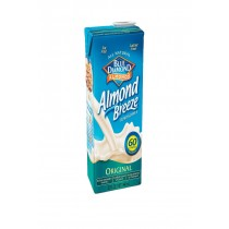 Almond Breeze Almond Milk - Original - Case Of 12 - 32 Fl Oz