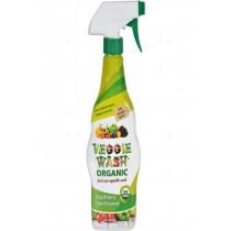 Citrus Magic Veggie Wash - Organic - Spray Bottle - 16 Oz