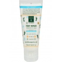 Earth Therapeutics Foot Repair Therapeutic Balm - 4 Oz