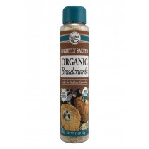 Edward And Sons Organic Breadcrumbs - Lightly Salted - Case Of 6 - 15 Oz.