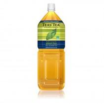 Teas' Tea Unsweetened Pure Green Tea - Case Of 6 - 2 Liter