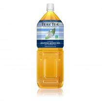 Teas' Tea Unsweetened Green Jasmine Tea - Case Of 6 - 2 Liter