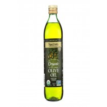 Spectrum Naturals Organic Unrefined Extra Virgin Olive Oil - Case Of 6 - 25.4 Fl Oz.