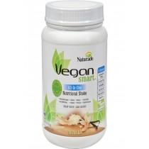 Naturade All-in-one Vegan Vanilla Shake - 22.75 Oz