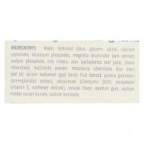 Schmidt's - Toothpaste Wondermint - 4.7 Oz.