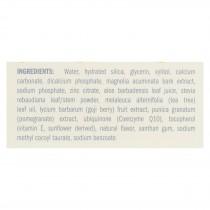 Schmidt's - Toothpaste Vanilla Chai - 4.7 Oz.