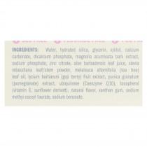 Schmidt's - Toothpaste Jasmine Spearmint - 4.7 Oz.