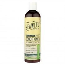 The Seaweed Bath Co Conditioner - Balancing - Eucalyptus - Pepper - 12 Fl Oz