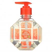 Earth Friendly Hand Soap - Orange Blossom - Case Of 6 - 12.5 Fl Oz