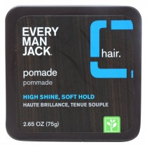 Every Man Jack Pomade Signature - Pomade - 2.65 Oz.