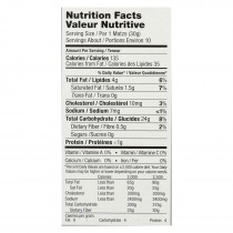 Yehuda Cracker - Matzo Style - Gluten Free - Unsalted - Case Of 12 - 10.5 Oz