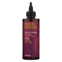 Desert Essence Hair Primer -smoothing - 6.5 Fl Oz