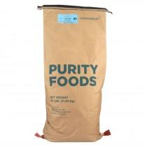 Vita Spelt Flour - Whole Grain - Case Of 25 - 1 Lb.