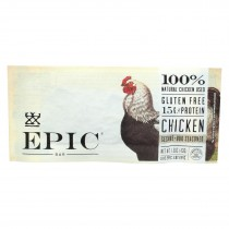 Epic Bar - Chicken - Sesame - Bbq Seasoned - Case Of 12 - 1.5 Oz