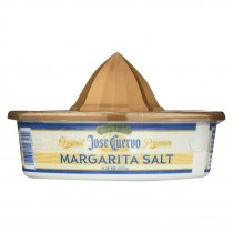 Jose Cuervo Salt - Margarita - Case Of 12 - 6.25 Oz.