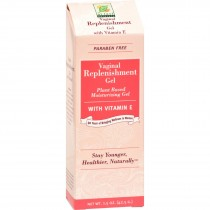 At Last Naturals Vaginal Gel With Vitamin E - 1.5 Oz.