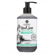 Alaffia - Everyday Hand Soap - Coconut Mint - 12 Fl Oz.