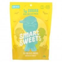 Smartsweets - Sour Blast Buddies Halloween - Case Of 12 - 15 Ct