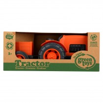 Green Toys - Tractor - 1 Count
