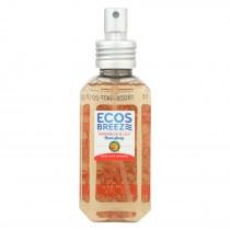 Ecos - Room Spray - Magnolia And Lily - Case Of 6 - 4 Fl Oz.