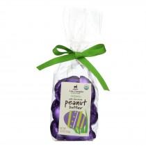 Lake Champlain Chocolates - Chocolate Easter Egg Bag - Case Of 12 - 5.5 Oz.