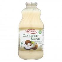 Lakewood - Organic Juice - Coconut Blend - Case Of 6 - 32 Fl Oz.