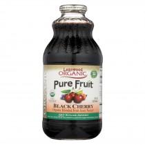 Lakewood - Organic Juice - Black Cherry - Case Of 6 - 32 Fl Oz.