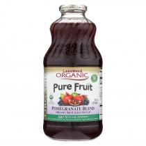 Lakewood - Organic Juice - Pomegranate Blend - Case Of 6 - 32 Fl Oz.
