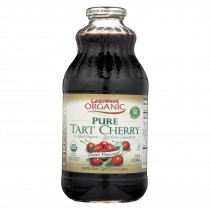 Lakewood - Organic Juice - Tart Cherry - Case Of 6 - 32 Fl Oz.