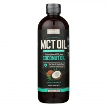 Onnit Labs - Mct Oil Coconut Oil - 24 Fz
