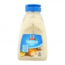 Golden Dipt Sauce - Tartar - Case Of 6 - 8 Oz