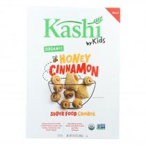 Kashi - Cereal Honey Cinnamn - Case Of 10 - 10.8 Oz
